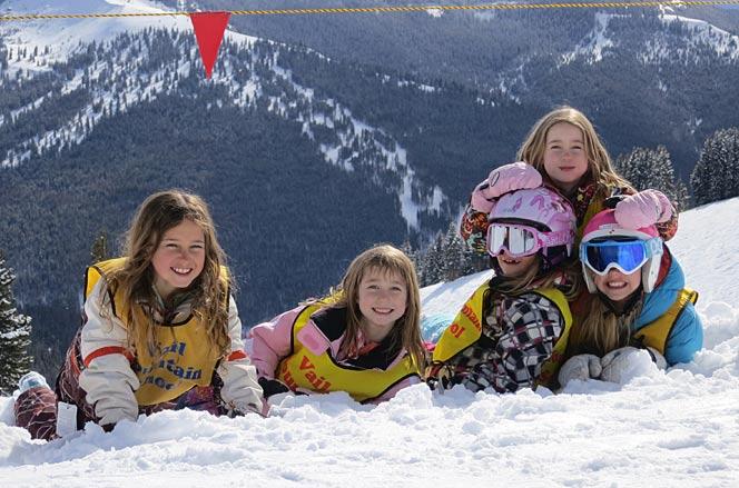 Feb 17, 2011 Friday Ski Day