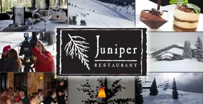 Juniper Restaurant Edwards, Colorado