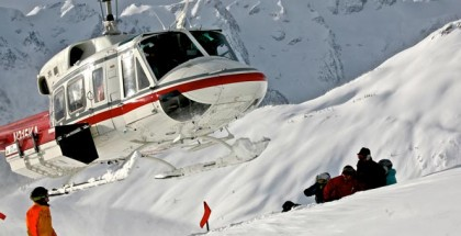 Canadian Mountain Holidays - CMH