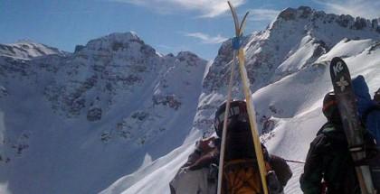 Ski Every Day - Silverton Mountain