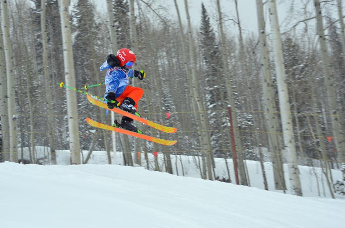 Final Vail Cup 2013