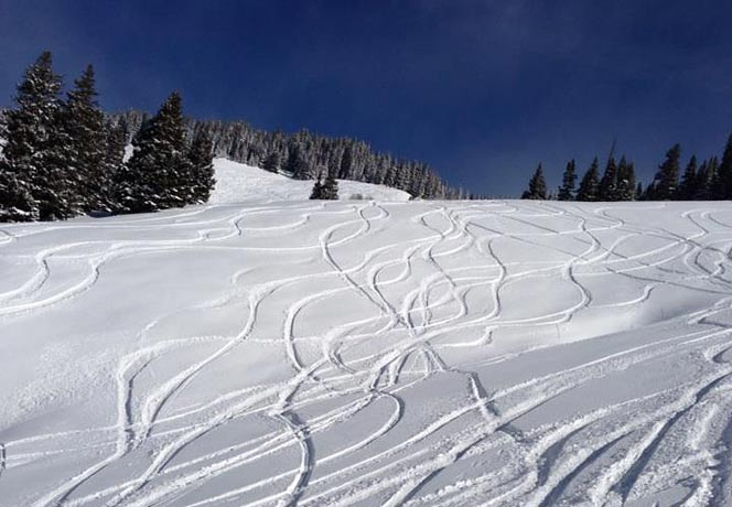 Vail Reopens April 19-21