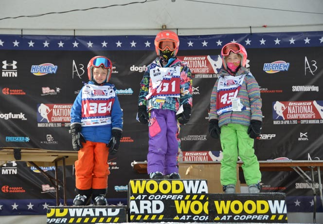 USASA Nationals Copper Mountain