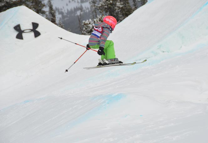 Scoring with Big Air at USASA Nationals