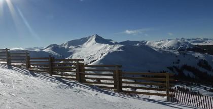 Copper Mountain Summit