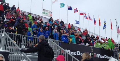 FIS World Cup Beaver Creek Mens GS