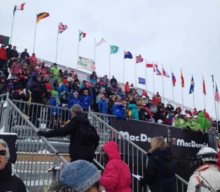 FIS World Cup Beaver Creek Mens GS