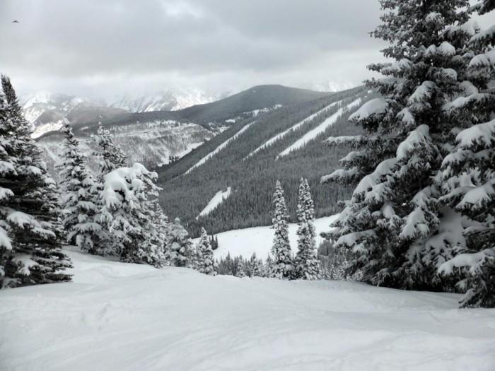 Prima Cornice Vail Mountain