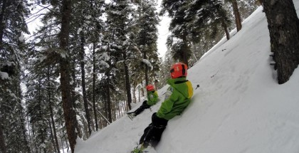 Aspen Highlands POW