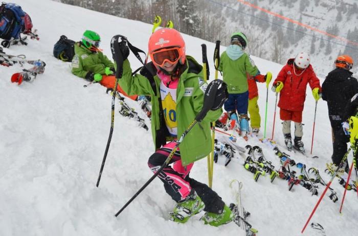USSA Slalom Aspen Highlands