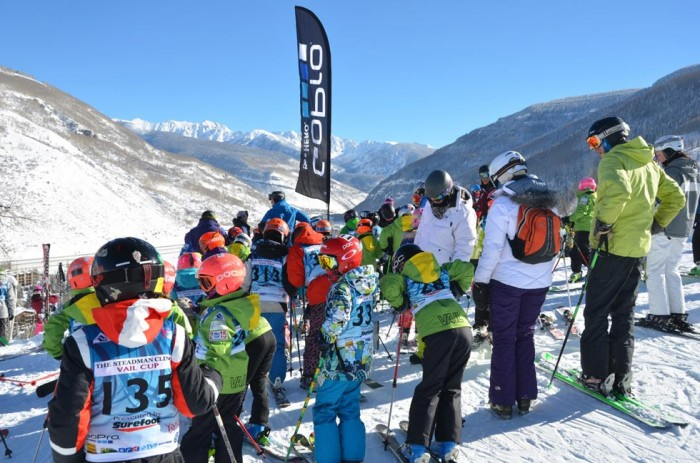 Vail Cup Feb 1, 2014