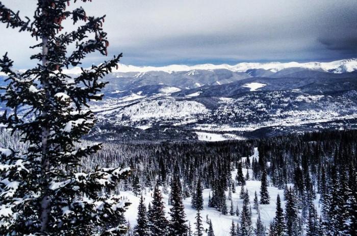 Blue Sky Basin Feb 14