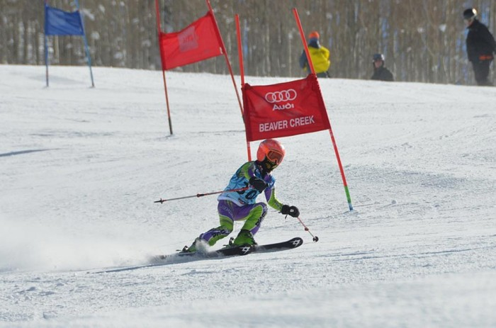 Vail Cup GS