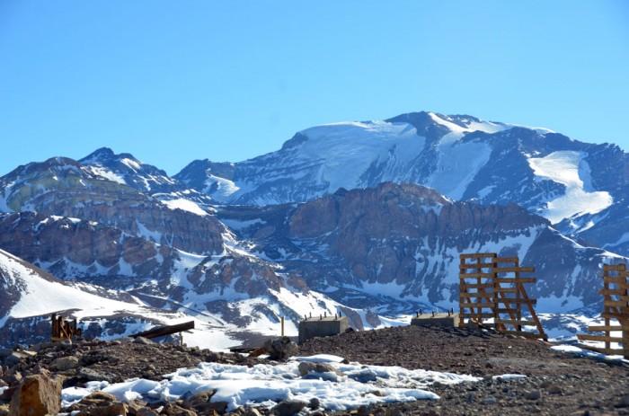 Valle Nevado Chili 2