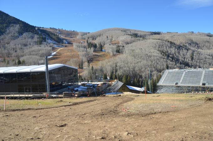 2015 FIS World Ski Championships Finish area2