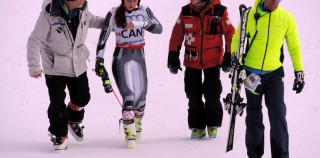 Team Canada 2015 World Alpine Championships