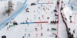 2015 Vail Beaver Creek World Championships team events
