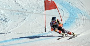 Ted Ligety GS 2015 GS World Champion