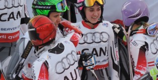 Team Austria 2015 World Alpine Championships