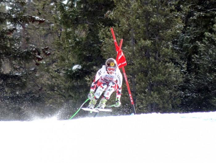 2015 Vail Beaver Creek World Alpine Championships Womens SuperG1