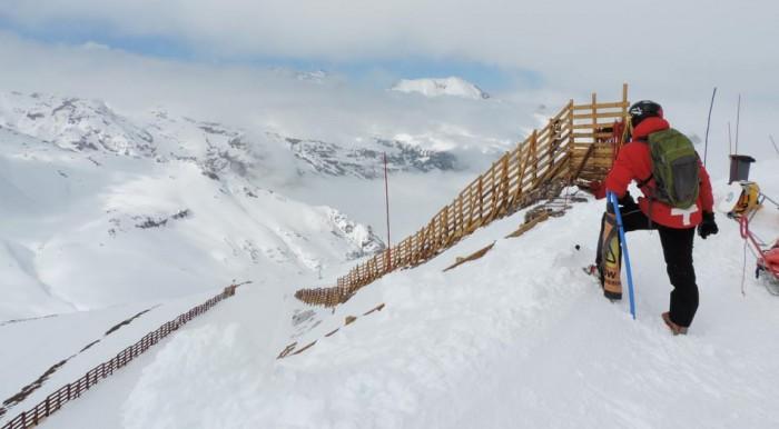 El Colorado SSCV Ski Camp