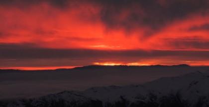 El Colorado Chili Sunset 2