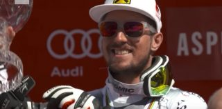 Marcel Hirscher CNN Interview 2017