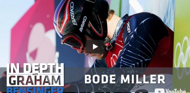 Bode Miller Retires